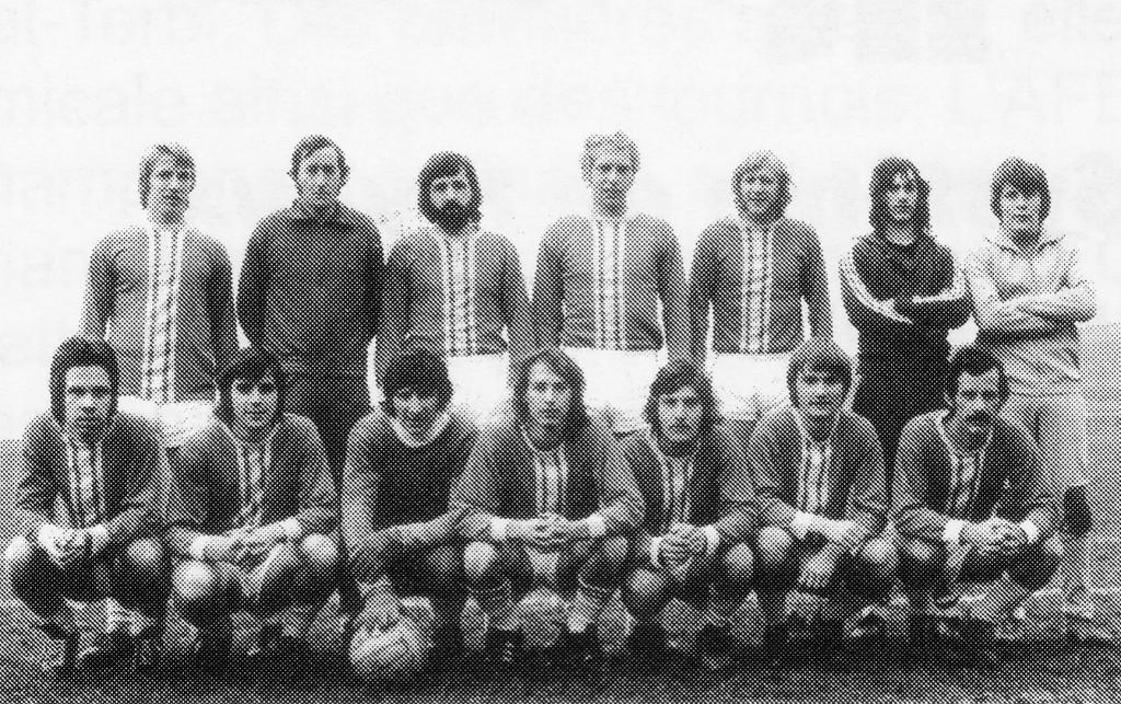 FC Vicques 1975-1976